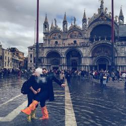 Нищегид по Венеции: как дешево отдохнуть в одном из самых дорогих городов мира