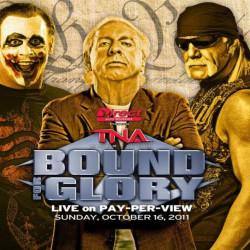 VS-Подкаст #34, Обзор TNA Bound for Glory 2011