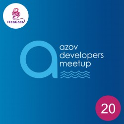 №20 - Azov Dev Meetup '17