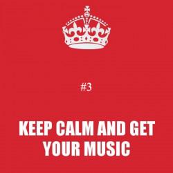 Выпуск 3: Почему важно слушать разную музыку? #3
