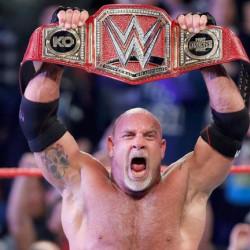 VS-Подкаст #188, о возвращении Голдберга в WWE