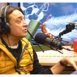 Александр Лазарев - младший, народный артист России в гостях на Imagine Radio.