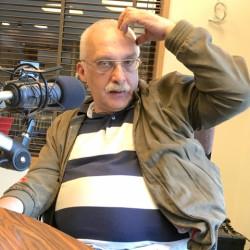 Александр Друзь - магистр клуба «Что? Где? Когда?» в гостях у радио Imagine.