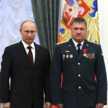 Время Свободы, 25 сентября: Путин теряет генералов - 25 Сентябрь, 2017