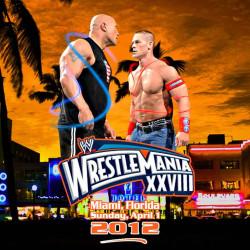 VS-Подкаст #46, Превью WrestleMania XXVIII