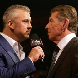 VS-Подкаст #166, Шейн Макмэн вернулся в WWE