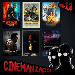 Cinemaniacs - Выпуск 13