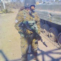 """Український """"вікінг"""" Влад Сорд - гість програми Вечеря на Свободі"""