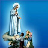 Явления Девы Марии в Фатиме