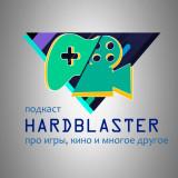 "Подкаст ""HARDBLASTER"""
