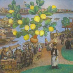 Лимонад и чума