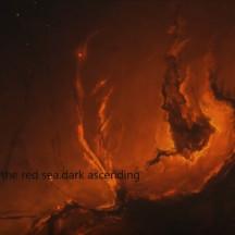 084 : through the red sea.dark ascending