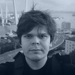 Сергей Король — редактор и коммерческий писатель