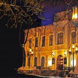Чернігівський молодіжний театр на SVOBODA.FM
