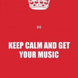 Выпуск 4: Почему музыкальный стриминг - г****? #4