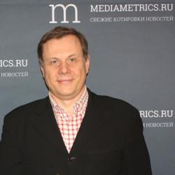 """Андрей Королихин """"Как повысить эффективность управления людьми через осознанность руководителей?"""" «Бизнес завтрак» Романа Дусенко Радио MediaMetrics"""