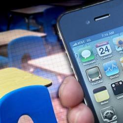 iPhone есть утрети американских школьников (110)
