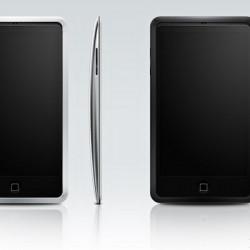 iPhone 5может получить экран размером 4,6 дюйма (109)