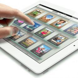 """""""Новый iPad"""" отApple— в4раза мощнее исфеноменальным разрешением (106)"""
