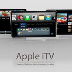Apple может представить iTV уже вапреле (101)
