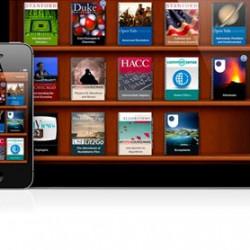 Apple представила iBooks2, iBooks Author иiTunesU (99)