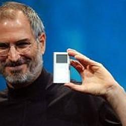 Стив Джобс удостоен премии Грэмми заособые заслуги (97)