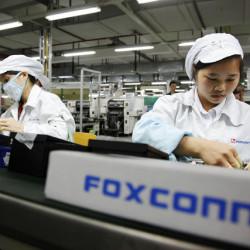 Суицид вFoxconn: теперь из-за роботов? (18)