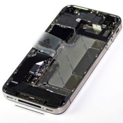 Опция ГЛОНАСС вiPhone 4Sоказалась фикцией (89)