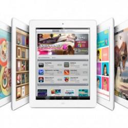 Apple держит68% рынка планшетных компьютеров (83)