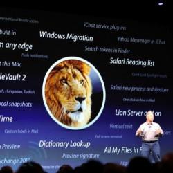 Итоги WWDC 2011: OSXLion, iOS 5иiCloud (69)