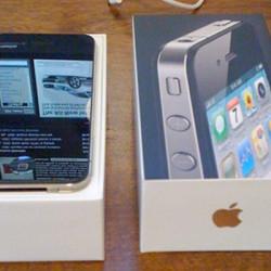iPhone 4Sбудет представлен осенью, аiPhone 5— весной? (68)