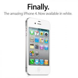 Белый iPhone 4 теперь официально продаётся в России (65)