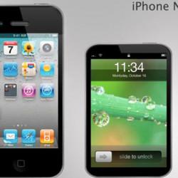 MobileMe обновится, а iPhone может получить Nano-версию (53)