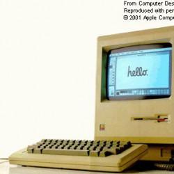 Macintosh празднует 27-ой день рождения (50)