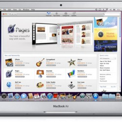 В Mac App Store не будет демо-версий приложений + новогодний конкурс для слушателей (43)