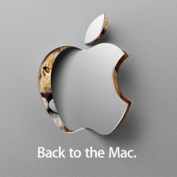 Mac OS X 10.7 Lion может появиться 20 октября (35)