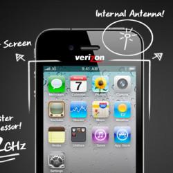 Разговоры о появлении обновлённого iPhone 4 от Verizon набирают обороты (26)