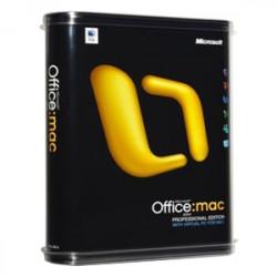 Microsoft Office 2011 для Mac появится в октябре (25)