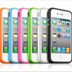 Apple потеряет 175 миллионов долларов на бесплатной раздаче бамперов для iPhone 4 (23)