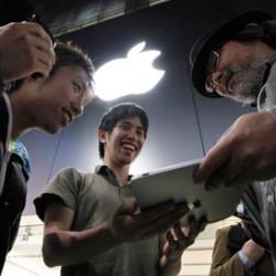 Два миллиона iPad менее чем за 60 дней (16)