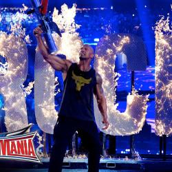 VS-Подкаст #172, Очень поздний подкаст о WrestleMania 32