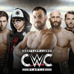 VS-Подкаст #174, Превью Cruiserweight Classic