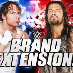 VS-Подкаст #176, Превью Разделения Брендов WWE 2016
