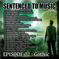 EPISODE 72 : Gothic