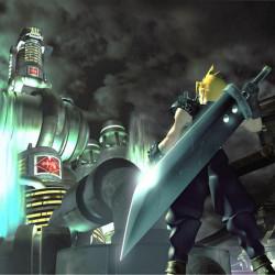 Сериал Final Fantasy