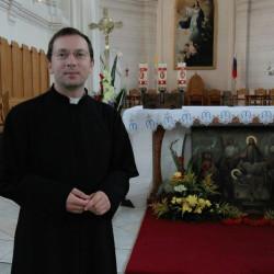 Беседа о духовном призвании с о. диаконом Евгением Баланёвым