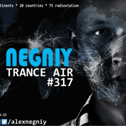 Alex NEGNIY - Trance Air #317
