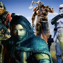 [5.48] Подкаст PRO игры: главные разочарования 2017 года, PUBG на Xbox One X, суд над Star Citizen