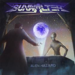 Выпуск 11: Радио Nibiru.fm - SUNWALTER (feat Алексио) #11