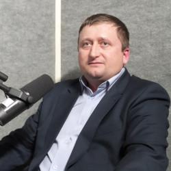 «Вечеря на Свободі» з адвокатом Миколою Кошубою